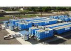 PACT - Package Compact Water Treatment Plant