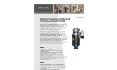 Model SCD10 - Compressed Air Dryer Brochure