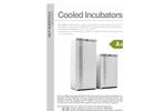 Model FOC 120E - Cooled Incubator - Brochure