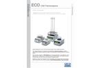 ECO Series COD Thermoreactors - Leaflet