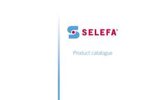 SELEFA Product Catalogue