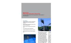 Multi Angle Absorption Photometer 5012