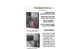 FS Series POD Unit Brochure