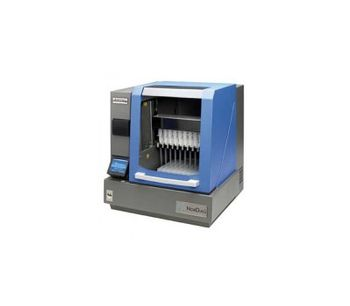 ARROW - Automated system for Nucleic Acid isolation and cell preparation
