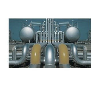 Noise monitoring for industrial plant monitoring - Environmental
