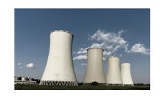 Noise and vibration monitoring for nuclear power industry