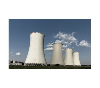 Noise and vibration monitoring for nuclear power industry - Energy - Nuclear
