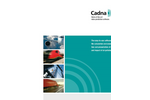 CadnaA Outdoor noise prediction software