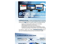 01dB WebMonitoring - Version 3.0 - Cloud Services for Smart Noise & Vibration Monitoring Brochure
