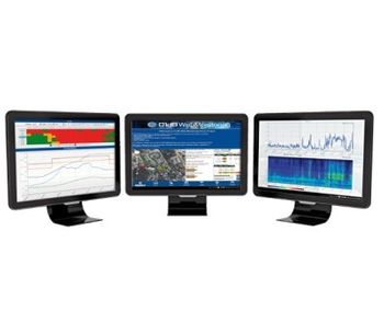 01dB WebMonitoring - Version 3.0 - Cloud Services for Smart Noise & Vibration Monitoring Software