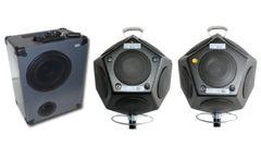 01DB - Sound Quality Measurement Noise Sources