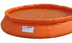 Husky - Portable Containment Pools