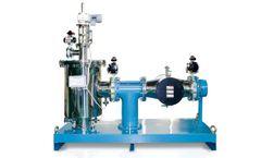 Introduction GloEn-Patrol ballast water treatment system
