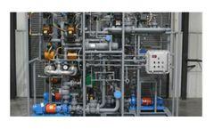EnviroSep - Chemical Process Systems