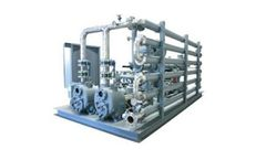 EnviroSep - Model WWDS-HTS - Wastewater Digester Sludge Heating Systems