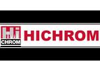 Hichrom - Model PAH2 - HPLC Columns