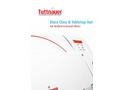 Tuttnauer - Model Elara 9D - Tabletop Autoclave