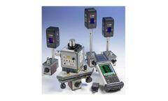 Hamar Laser - Model L-733 - Precision Triple Scan Laser Alignment System