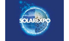 Solar Expo 2012 - Brochure