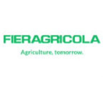 FIERAGRICOLA International Agri-business Show 2014