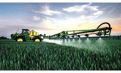 Ionization - Field Sprayers