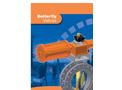 Italvalv - Butterfly Valves Brochure
