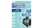 Italvalv - Hemisphere Valves Brochure