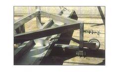 Malmberg - Wire Scraper