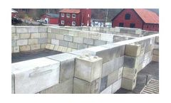 Malmberg - Model SDR - Stormwater Treatment System