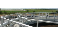 M-M - Model FRP - Handrail Systems