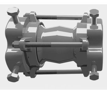 Nova - Couplings with End Restraint System