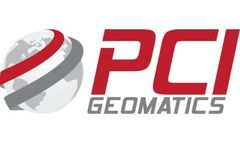 PCI Geomatics - Geomatica for Professional