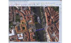 "DataEM - Version LandScapeâ""¢ - Point Cloud Editing Toolkit"