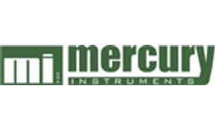 Mercury Vapor Analyzer Calibration & Service
