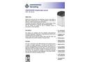 AMP 11E Product Sheet