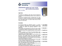 Ankersmid - Model ADS Series - Digital Gas Conditioning System