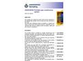 ANKERSMID - Model APS Series - Portable System - Brochure