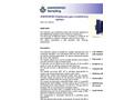 ANKERSMID - Model ADS Series - Digital System - Brochure
