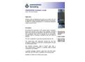 ANKERSMID - Model AAC 150/160 Series - Ambient Air Cooler - Brochure