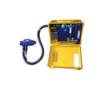 Ankersmid - Model APP 100 - Portable Gas Sample Probe