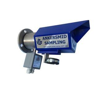 Ankersmid - Model ASP 100 - Gas Sample Probe