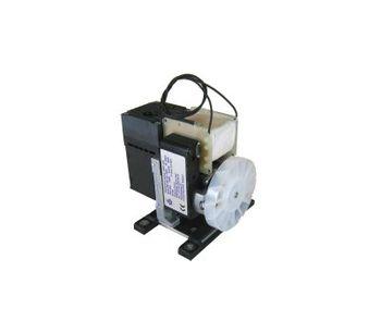 Ankersmid - Model AMP Series - Diaphragm Pump