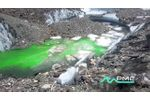 Cyclops-7 Logger Traces Fluorescein in Nepal