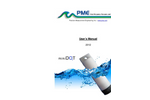 USB miniDOT - Manual