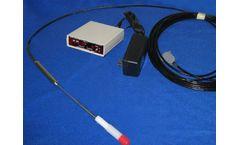 PME - Model MSCTI - 125MicroScale Conductivity and Temperature Instrument