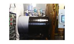 Effects of temperature on type approval testing of ballast water treatment systems