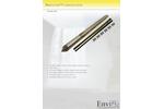 Model CPT - Cordless Cone Penetrometer Brochure