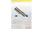 Cordless Acoustic Cone Penetrometer Brochure