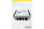 Envi - Model C2 - Dataloggers  Brochure