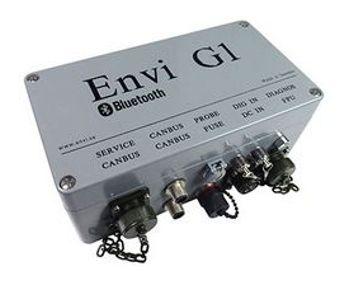 Envi - Model G1 - Dataloggers